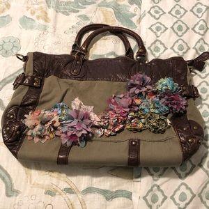 Anthropologie deux lux bag 4f82519aca662